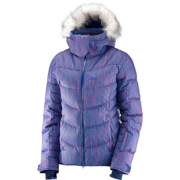 Salomon ICETOWN + JKT W - Dámska zimná bunda