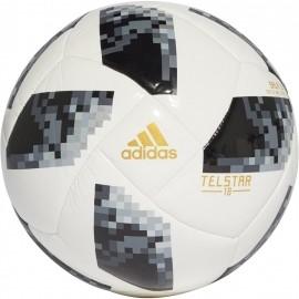 adidas WORLD CUP S5X5 - Futbalová halová lopta