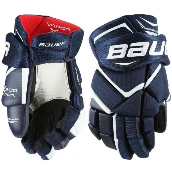 Bauer VAPOR X800 JR - Juniorské hokejové rukavice