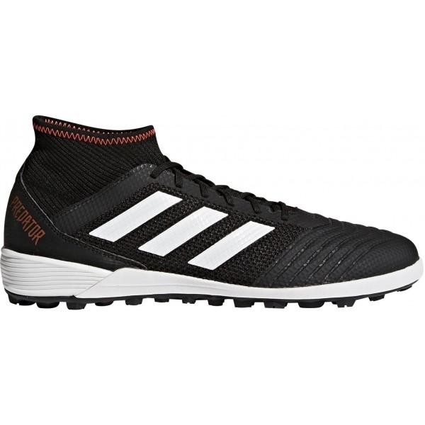 adidas PREDATOR TANGO 18.3 TF - Pánska futbalová obuv