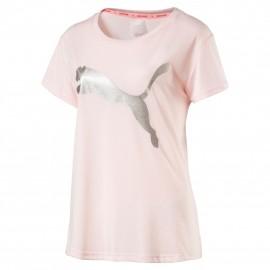 Puma URBAN SPORTS - Dámske športové tričko