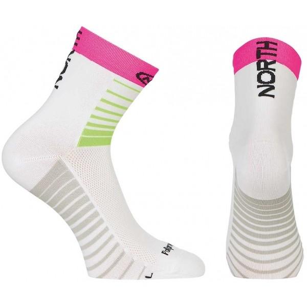 Northwave SONIC SOCKS - Pánske cyklo ponožky