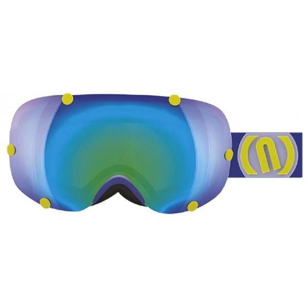 Neon OUT - Lyžiarske okuliare