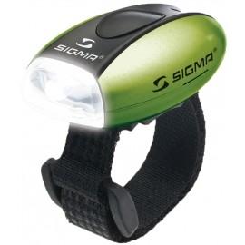 Sigma MICRO NEW - Predné svetlo