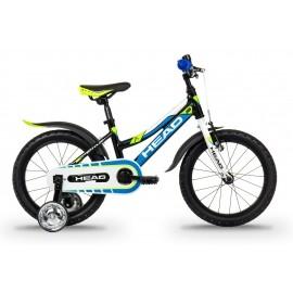 Head JUNIOR 16 - Detský bicykel