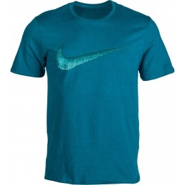 Nike TEE HANGTAG SWOOSH - Pánske tričko