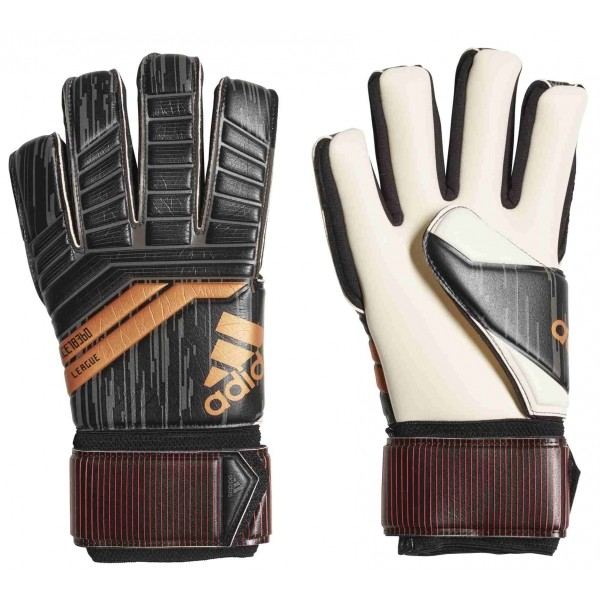 e7ffb9297 adidas PRE LEAGUE - Pánske futbalové rukavice
