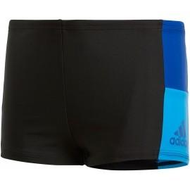adidas INF CB BX B - Chlapčenské športové plavky