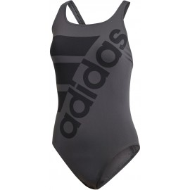 adidas INF+ SOLID ONE PIECE - Dámske jednodielne  plavky