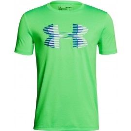 Under Armour TECH BIG LOGO SOLID TEE - Detské tričko