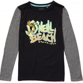 O'Neill LB LAID BACK L/SLV T-SHIRT