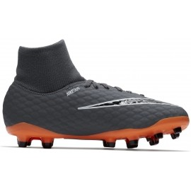 Nike JR HYPERVENOM PHANTOM III ACADEMY DYNAMIC FIT FG