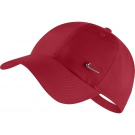 Nike HERITAGE 86 CAP METAL SWOOSH - Šiltovka