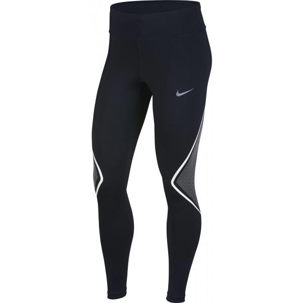 Nike PWR TGHT FAST GX W - Dámske bežecké legíny