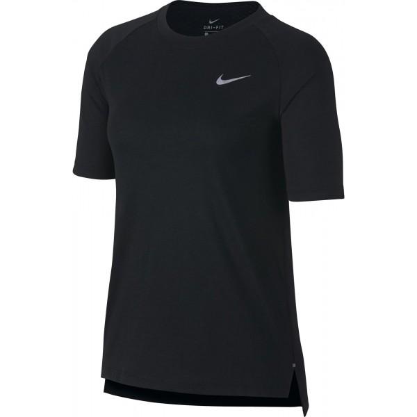 Nike TAILWIND TOP SS W - Dámsky bežecký top