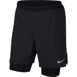 Nike DSTNCE 2IN1 SHORT 7IN - Pánske bežecké šortky