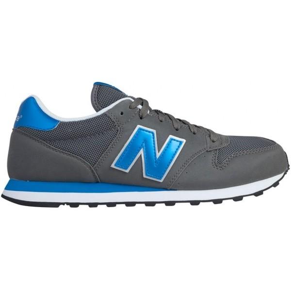 New Balance GM500KSR - Pánska voľnočasová obuv