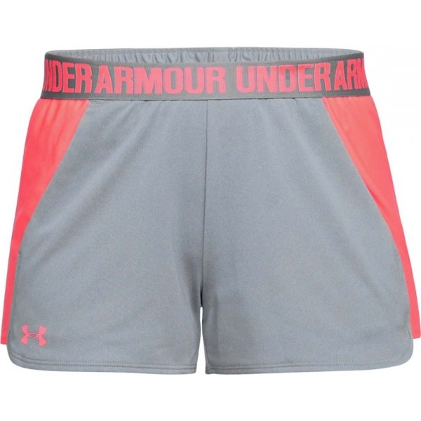 Under Armour PLAY UP SHORT - Dámske šortky