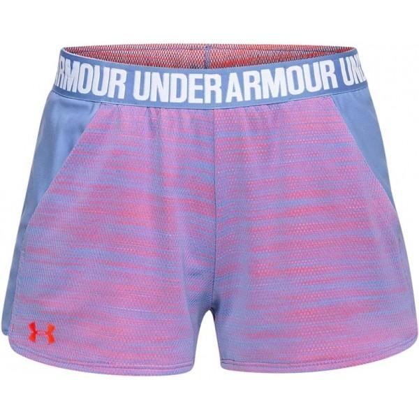 Under Armour PLAY UP SHORT 2.0 NOVELTY - Dámske šortky