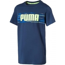 Puma HERO TEE - Chlapčenské tričko