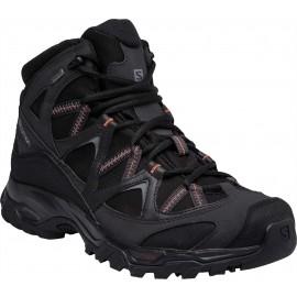 Salomon CAGLIARI  MID GTX - Pánska hikingová  obuv