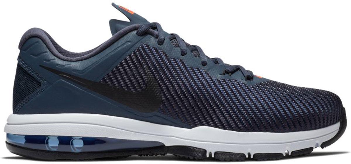 Nike AIR MAX FULL RIDE TR 1.5. Pánska tréningová obuv 89ac61bd492