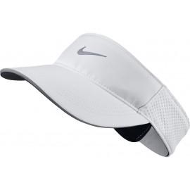 Nike AEROBILL VISOR - Bežecká čelenka so šiltom