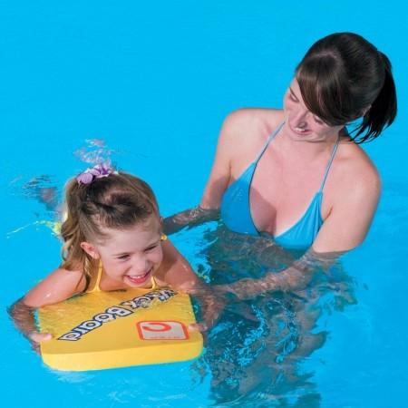 Plávacia doska - Bestway Pre Kick board step - 2
