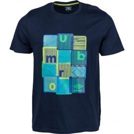 Umbro ZAK - Pánske tričko