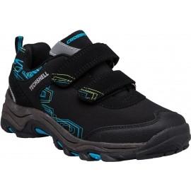Crossroad TOBI - Detská treková obuv