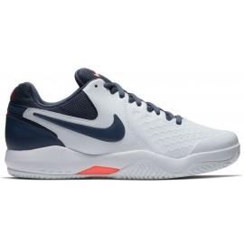 Nike AIR ZOOM RESISTANCE - Pánska tenisová obuv