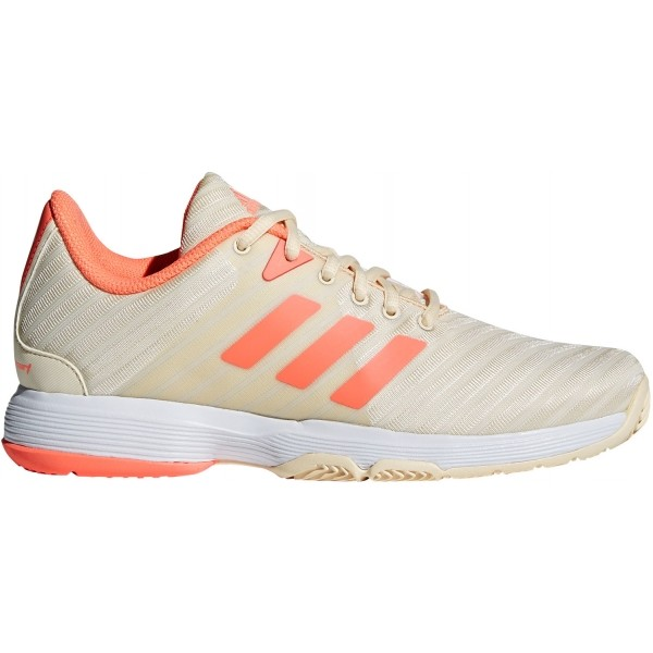 adidas BARRICADE COURT W - Dámska tenisová obuv