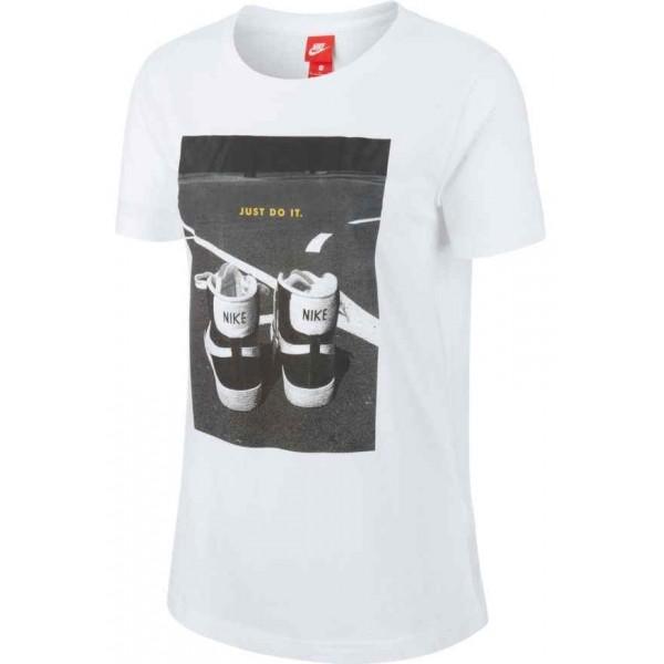 Nike TEE FTWR W - Dámske tričko