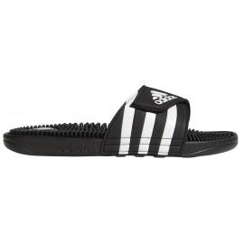 adidas ADISSAGE - Pánske športové šľapky