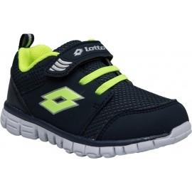 Lotto SPACERUN V INF SL - Detská voľnočasová obuv