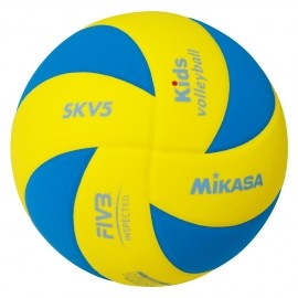 Mikasa SKV5 - Detská volejbalová lopta