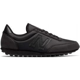New Balance U410BBK - Pánska voľnočasová obuv