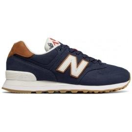 New Balance ML574YLC - Pánska voľnočasová obuv