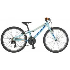 Scott CONTESSA JR 24 RIGID F - Detský horský bicykel