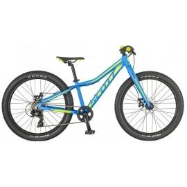 Scott SCALE 24 PLUS - Detský horský bicykel