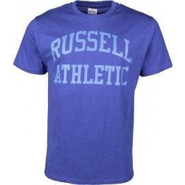 Russell Athletic SS CREW NECK LOGO TEE - Pánske tričko