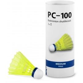 Tregare PC100MEDIUM - Badmintonové košíčky