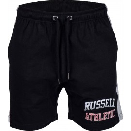 Russell Athletic SHORT WITH LOGO - Pánske šortky