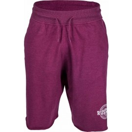 Russell Athletic RAW EDGE - Pánske šortky