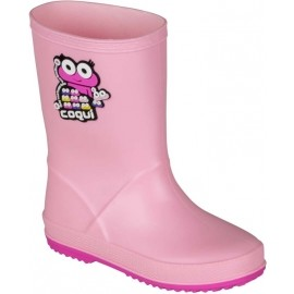 Coqui RAINY - Detská obuv