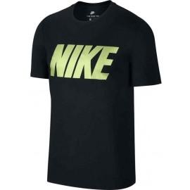 Nike TEE NIKE BLOCK - Pánske tričko