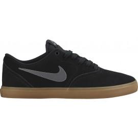 Nike SB CHECK SOLARSOFT - Pánska skateboardová obuv