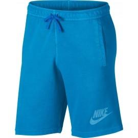 Nike SPORTSWEAR SHORT FT WASH HBR - Pánske šortky