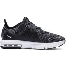 Nike AIR MAX SEQUENT 3 PS - Detská voľnočasová obuv