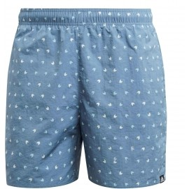 adidas ALL-OVER-PRINT SHORT SHORT LENGTH